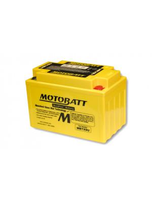 [294-050] Batteri MBTX9U, 4-polig