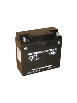 [299-112] Bike Power batteri GEL 51913