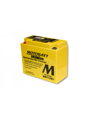 [294-080] Batteri MBT12B4