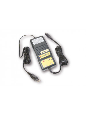 [398-022] Batteriladdare AccuMate 6/12 Volt