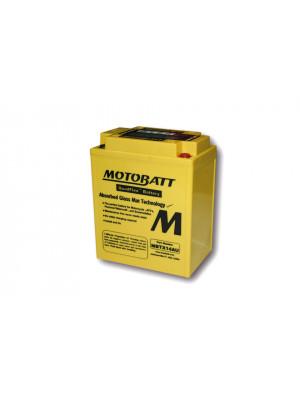 [294-120] Batteri MBTX14AU, 4-polig