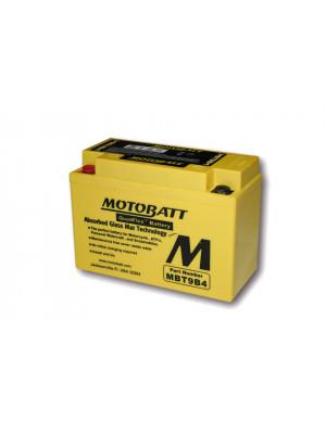 [294-070] Batteri MBT9B4