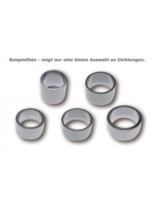 [101-913] Ljuddämparpackning till div. YAMAHA 38,0x32,0x32,0mm (Außendurchmesser/Innendurchmesser /Länge)