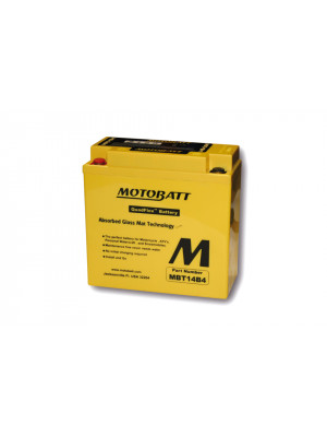 [294-190] Batteri MBT14B4