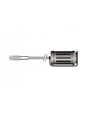 [398-029] 12 V förlängningskabel (hona)