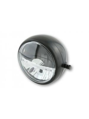 [223-02V3] 5 3/4 tum LED-huvudstrålkastare JACKSON