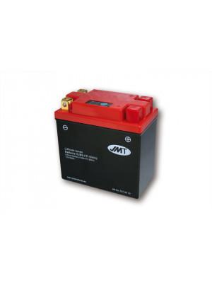 [295-057] Litiumjonbatteri HJB9-FP med indikator