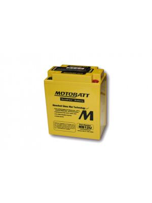 [294-110] Batteri MB12U, 4-polig