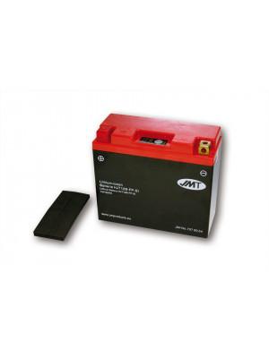 [295-305] Litiumjonbatteri HJT12B-FP med indikator