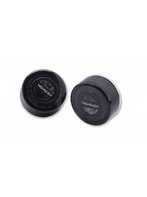 [254-340] ROCKET modul LED blinkers-, bak-, bromsljuskombination, svart