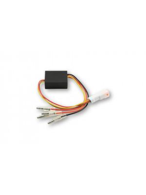 [254-300B2] Reserv-elektronikbox 2 för bakljus-/blinkers-enhet BLAZE