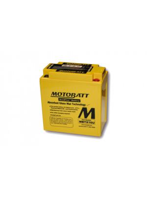 [294-130] Batteri MBTX16U, 4-polig