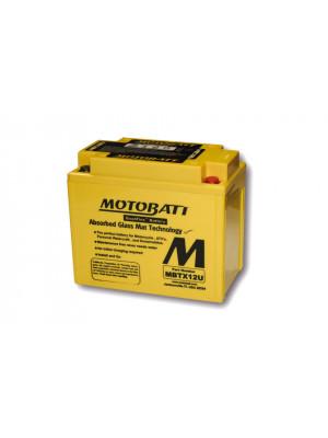 [294-090] Batteri MBTX12U