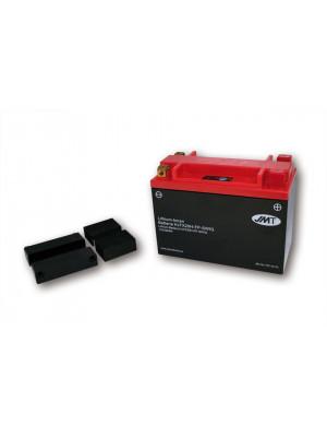 [295-218] Litiumjonbatteri HJTX20H-FP med indikator