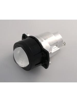 [223-394] Ellipsoidstrålkastare 50 mm, helljus, H1 55 Watt
