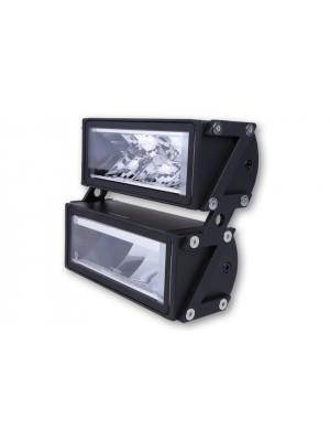 [223-084] LED-strålkastare ULTIMATE med Z- hållare