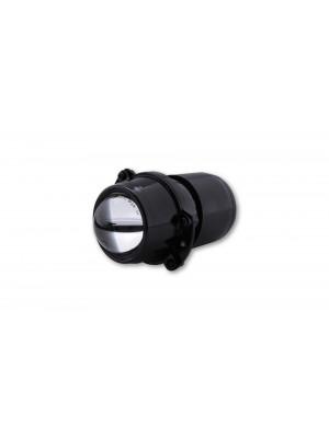 [223-306] 50 mm Projektionsljus med gummidamask