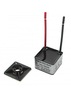[208-011] Digital blinkersrelä BR10-micro