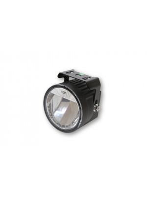 [222-203] HIGHSIDER LED-dimstrålkastare, svart
