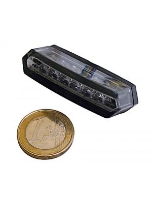 [255-011] LED-bakljus MALIBU