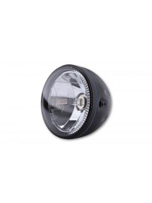 [223-02V2] 5 3/4 tum huvudstrålkastare SKYLINE, LED positionsljusring