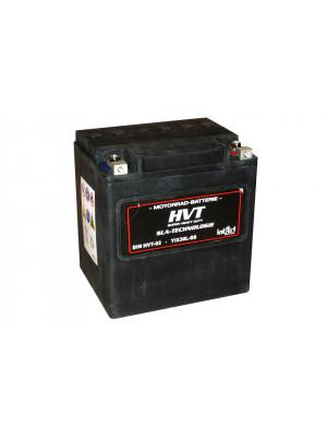 [298-230] Bike Power batteri HVT YIX30L-BS, fyllt och laddat