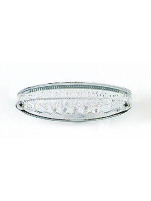 [255-999] LED-Mini-bakljus NUMBER1, utan regskyltsbelysning