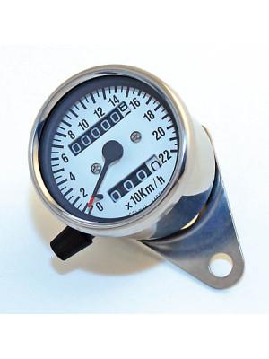 [360-664] Rostfri hastighetsmätare