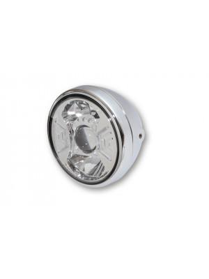 [223-14V3] 7 tum LED-strålkastare RENO TYP 2