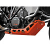 [555-004] Motorskydd KTM 1190 Adventure, 13- orange