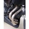 [090-752] Borstader Rostfri helsystem till ER 6 N/F, 12-15, Versys 650, 15-16