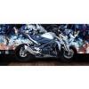 [071-899] Auspuff IXRACE 2 (Z7) för Suzuki GSX-S 1000, 15-