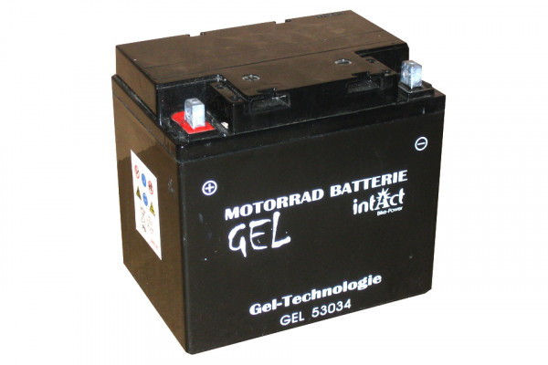 [299-111] Bike Power batteri GEL C60-N30-A
