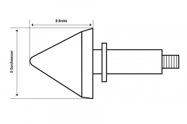 [204-152] LED Styrändsblinkers KNIGHT, rökfärgat
