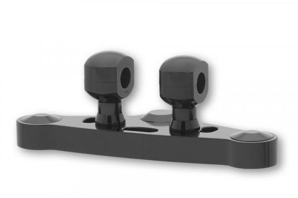 [150-955.v] Alu-Risers, 50 mm för 1,25 tums styre