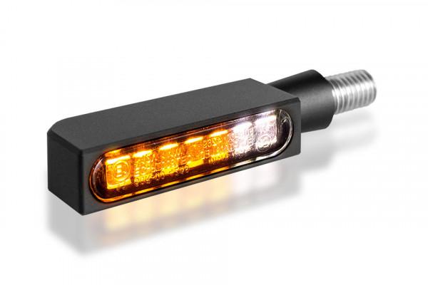 [203-6991.v] BLOKK-Line Series LED blinkers-/positionslampa, universell