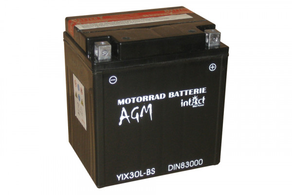 [297-230] Bike Power battery YIX30L-BS incl. acid-pac
