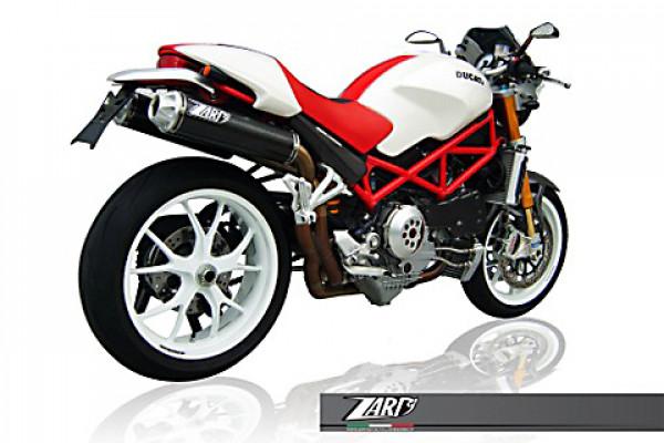 [167-047] Helsystem Ducati Monster S4R+S4RS Testastretta, 07