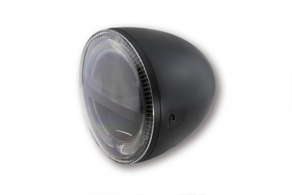 [223-04V2] 5 3/4 tum LED huvudstrålkastare CIRCLE