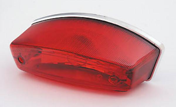 [255-927] Universellt bakljus MONSTER med prismreflektor och rött klarglas
