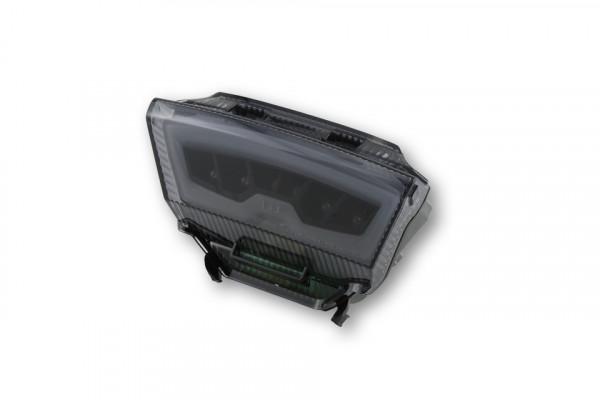 [253-384] LED bakljus för KAWASAKI NINJA ZX-10 R