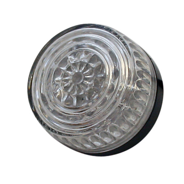 [254-205] LED-bakljus-/blinkers COLORADO, inbyggnad