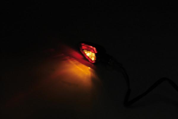 [254-082] LED bakljus/blinkers V-SCOPE