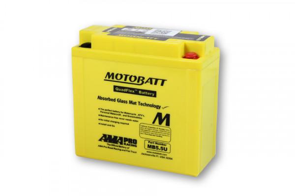 [294-025] Batteri MB5.5U