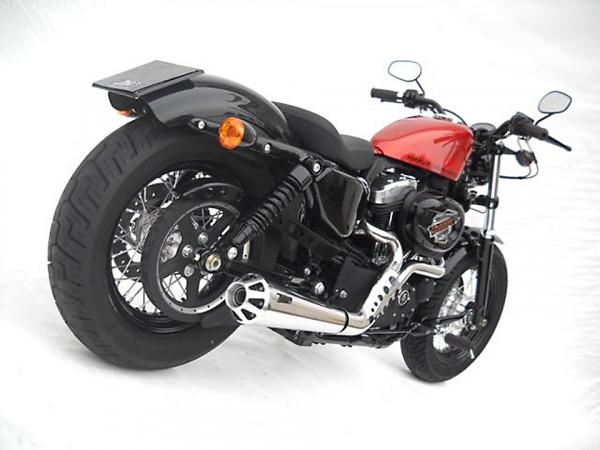 [Z HD 527 S K O] Harley Davidson Sportster, 06-13, E-märkt