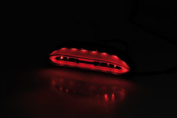 [253-381] LED bakljus för HONDA CBR 600, 13-