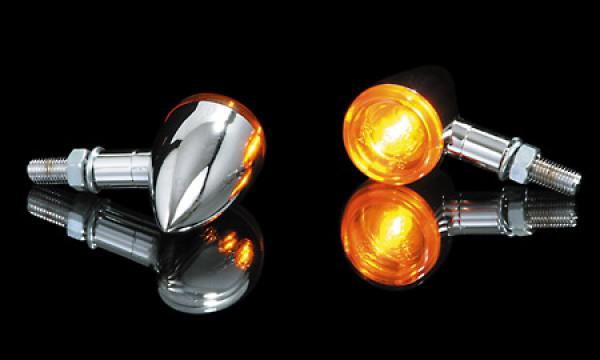 [203-461] Blinkers BULLET LIGHT