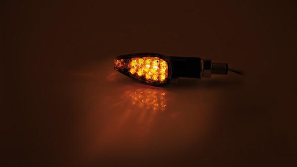 [203-888] LED-blinkers PEAK
