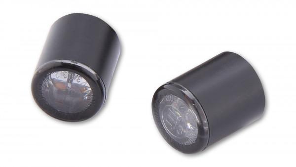 [254-530] LED blinkers-, bak-, bromsljuskombination PROTON modul
