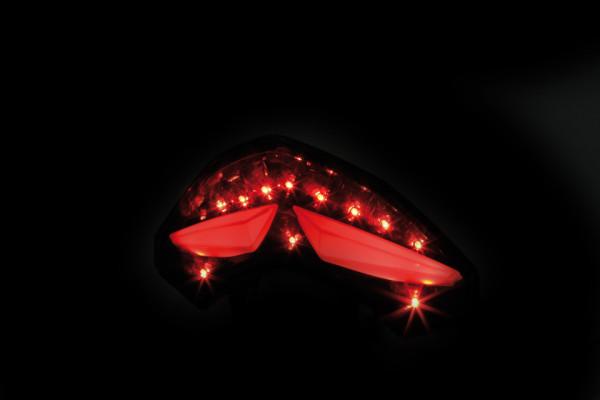 [253-393] LED bakljus för DUCATI MULTISTRADA 1200